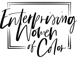 Enterprising Women of Color logo