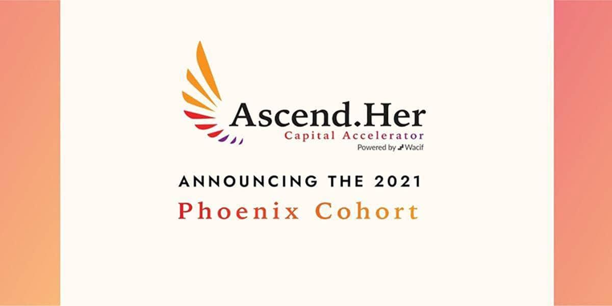 press release announcing phoenix cohort